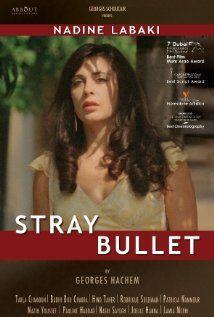 Stray Bullet (2010)