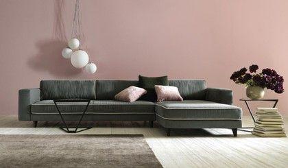 divano lucas grigio