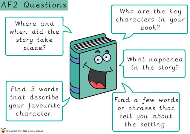 Books For Questioning Kids