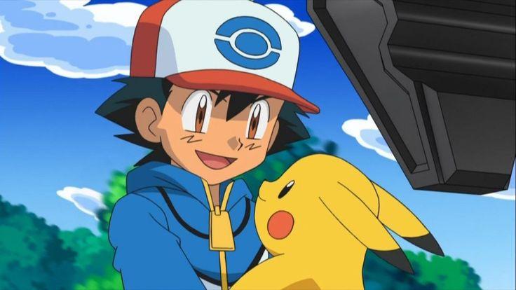 3 Inspirational Ash Ketchum Quotes From Pokemon Pokemon