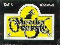 Label van Moeder Overste