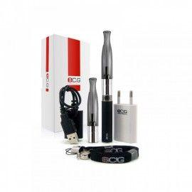 Ηλεκτρονικό τσιγάρο eCig BCC CT Kit σετ των 2 σε κασετίνα