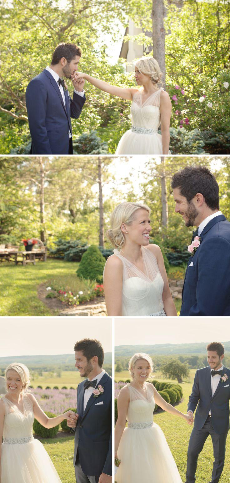 Wedding: Emilie & Stuart – tied wedding photography video toronto collingwood blue mountains south georgian bay