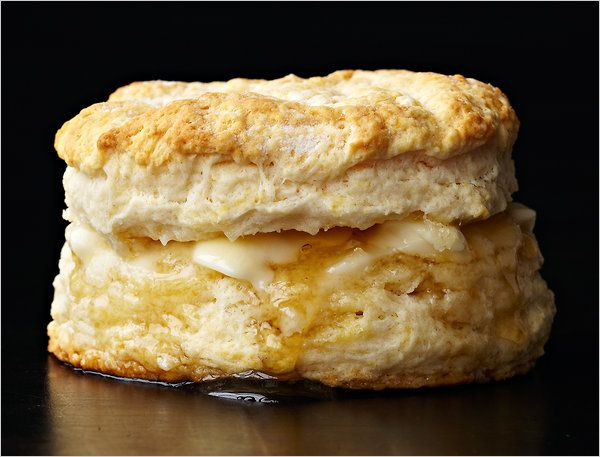 Proper Southern biscuits (as proper Southerners will tell you) are ...