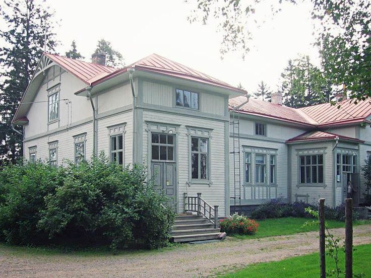 Finnish house of the era