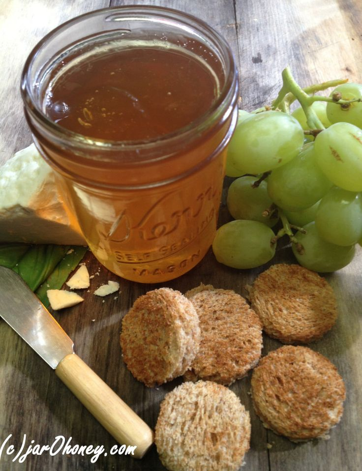 Chardonnay Jelly | JAM and JELLY! | Pinterest | Fermented