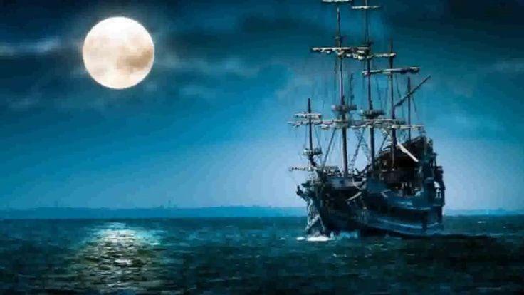 Луна, само очарование...