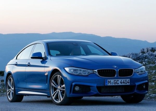 2015 BMW 428i Gran Coupe M Sport 600x427 2015 BMW 428i Gran Coupe M Sport Full Review, Features and Quality