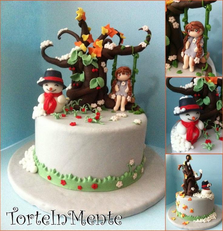 Торт на кипятке не шоколадный фото 5