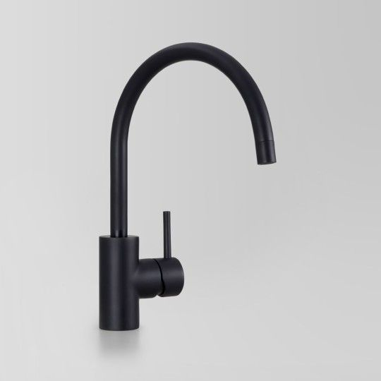 A69.08 Black http://www.astrawalker.com.au/ Black mixer tap for Kitchen, will look good against Marble. Bathrooms will be chrome I think?