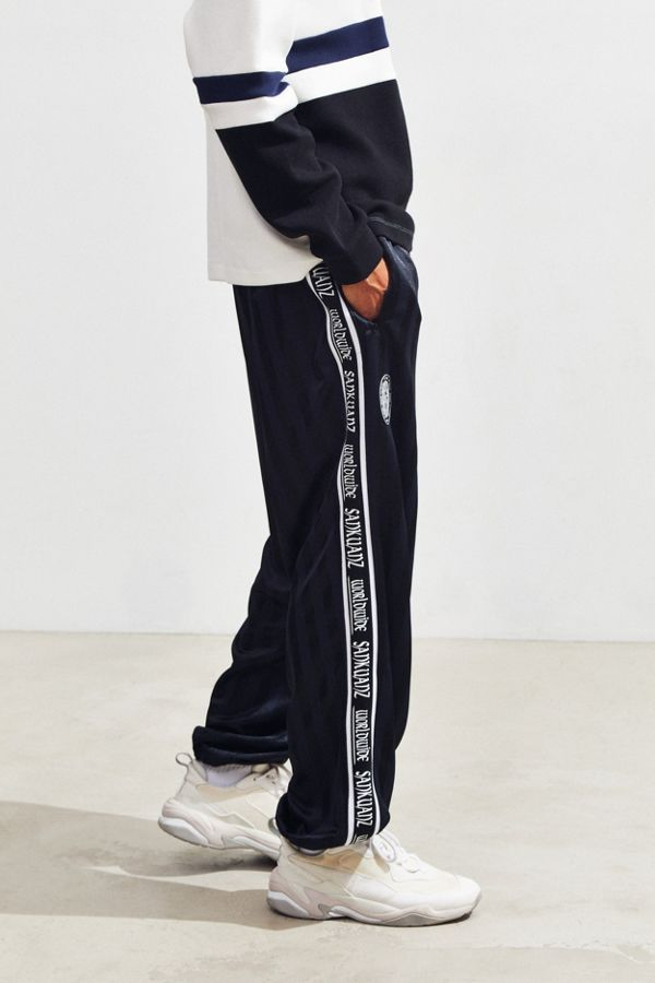 9d2bf56e2ac6d Puma X Sankuanz Track Pant in 2019 | people just do nothing | Mens ...