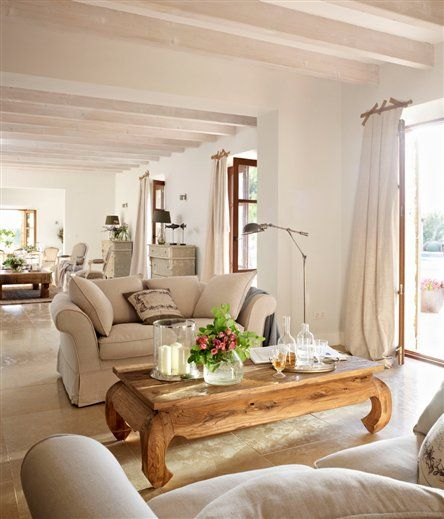 Country House in Spain   Inspiring Interiors