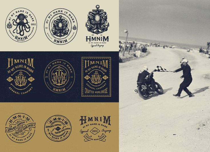 HMNIM Full Concepts  by Forefathers™