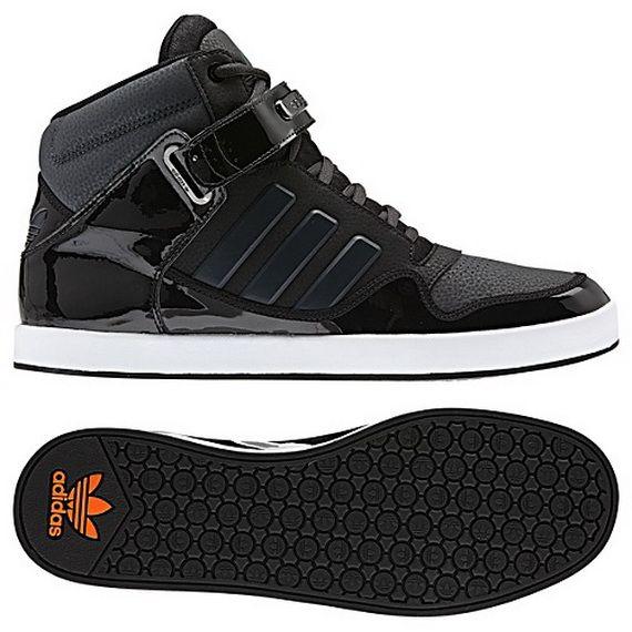 adidas basketball shoes high cut