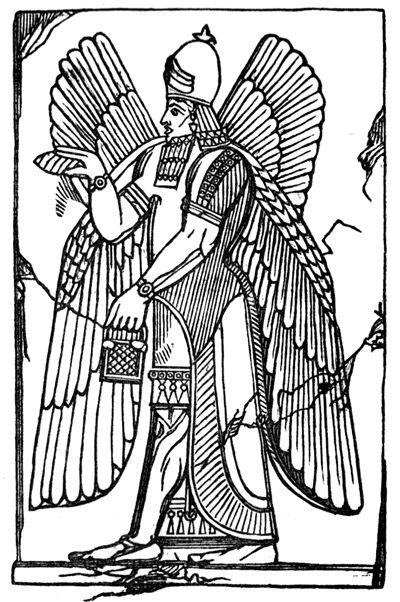 enlil sumerian god of air tattoos pinterest sumerian deities and religion. Black Bedroom Furniture Sets. Home Design Ideas