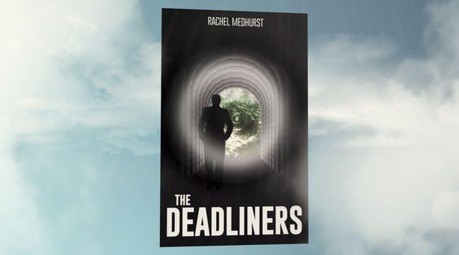The Deadliners by Rachel Medhurst