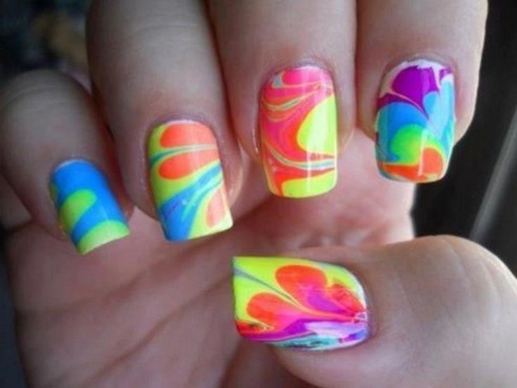 Idea Nails Creative