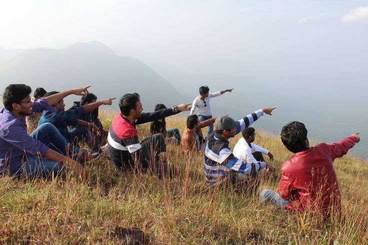 Life@Kenscio: This is how we do work life balance. Operations team outing to Rottikallu #teamouting #weekendfun
