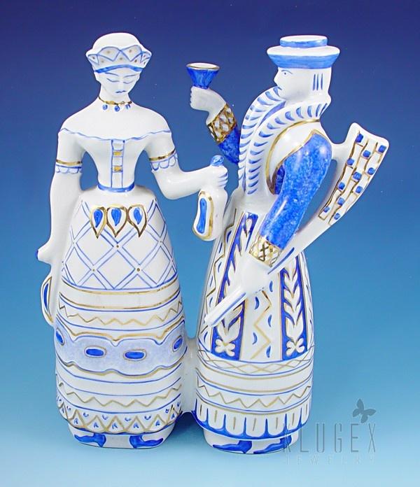 Hollohaza porcelain figurine ($180)