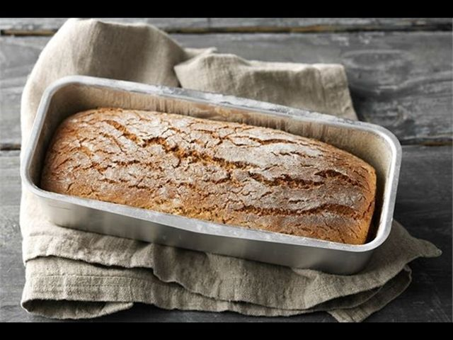 Pohankový chléb - | Prostřeno.cz