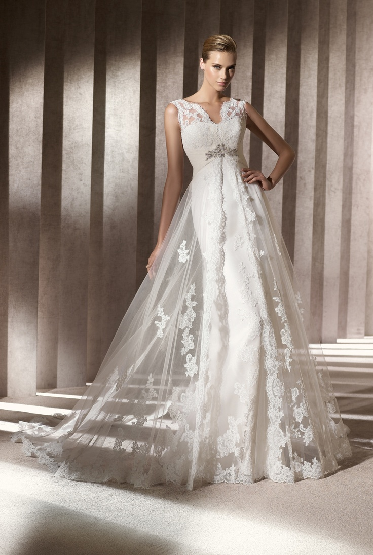 501 besten Vestidos de novia 4 Bilder auf Pinterest ...