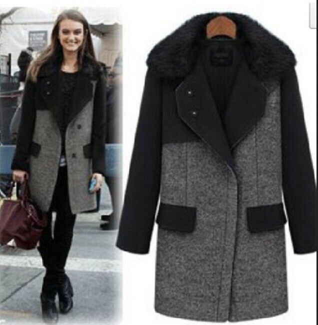 37 best Winter Coat Wish List images on Pinterest | Winter coats ...