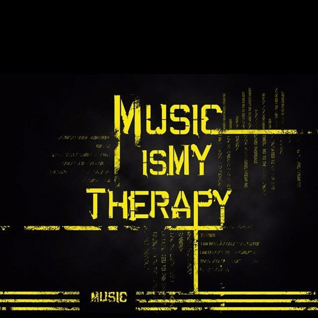 Music is my therapy. Mejor aun si es de la Filarmónica :)Amen, Music Therapy, Music Escape, Music Quotes, Music Is My Therapy, Life Journey, Music It, Music Is My Escape, Music Facts
