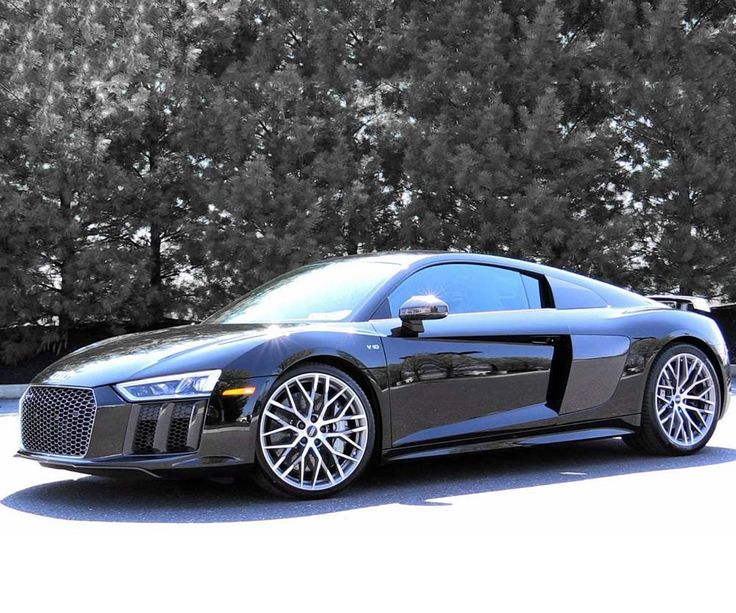 2018 Audi R8 Specs Release Date Engines Price with 2018 audi rs8