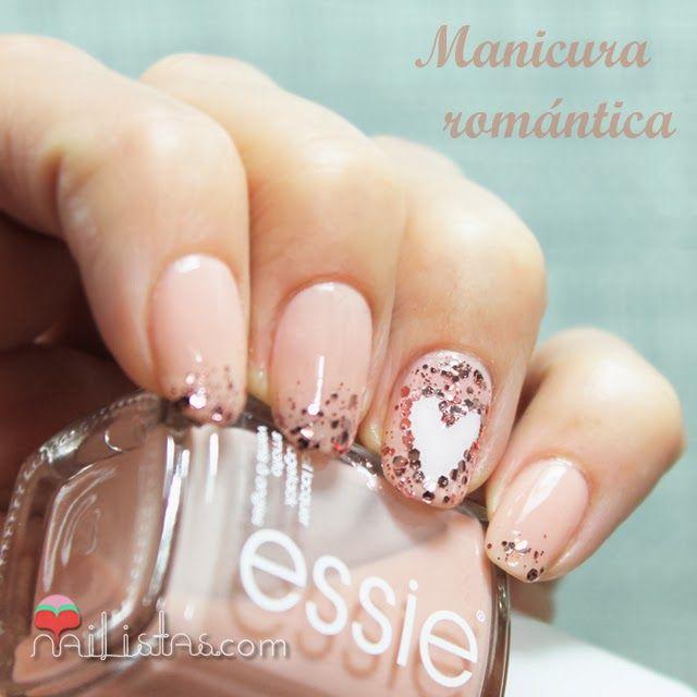 Mejores 282 imágenes de Nailistas en Pinterest | Diseños para uñas ...