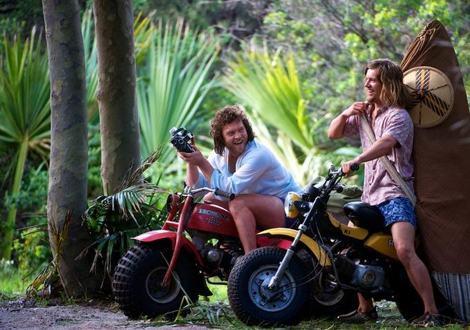 Sam Worthington, new movie, Drift!  filming in Australia :) http://somethingyousaid.com/2013/05/01/drift-makes-our-attention-well-drift/