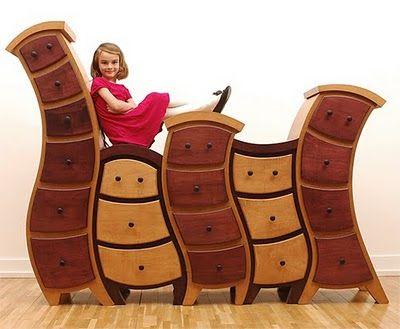 fun children's furniture