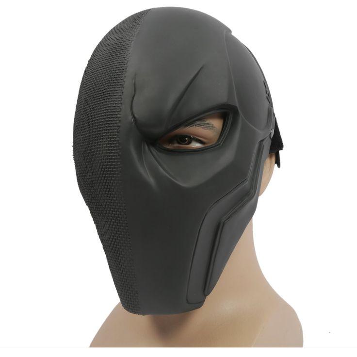 deathstroke products | deathstroke mask diy version deathstroke mask diy version