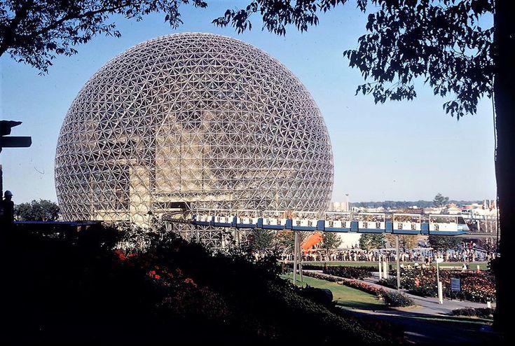 Le Montreal Pavillon 6