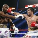 Manny Pacquiao unanimously outpoints Timothy Bradley (Yahoo Sports)