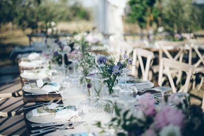 Real Wedding Inspiration: Kitri Founder Haeni Kim | British Vogue