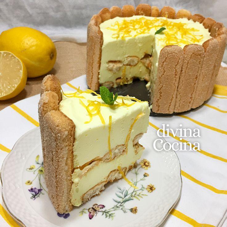 charlota de limon 2