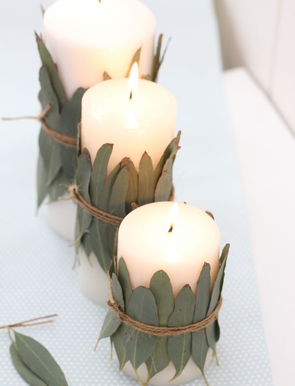 19 low-cost DIY Fall centerpieces that look expensive