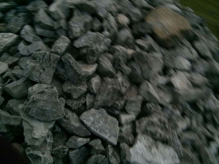 Cairn on Cunswick Scar near Kendal. Took it by accident but kind of like it!