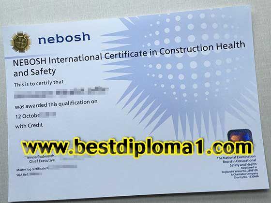 Nebosh International Certificate Skype Bestdiploma Email Bestdiploma1outlook