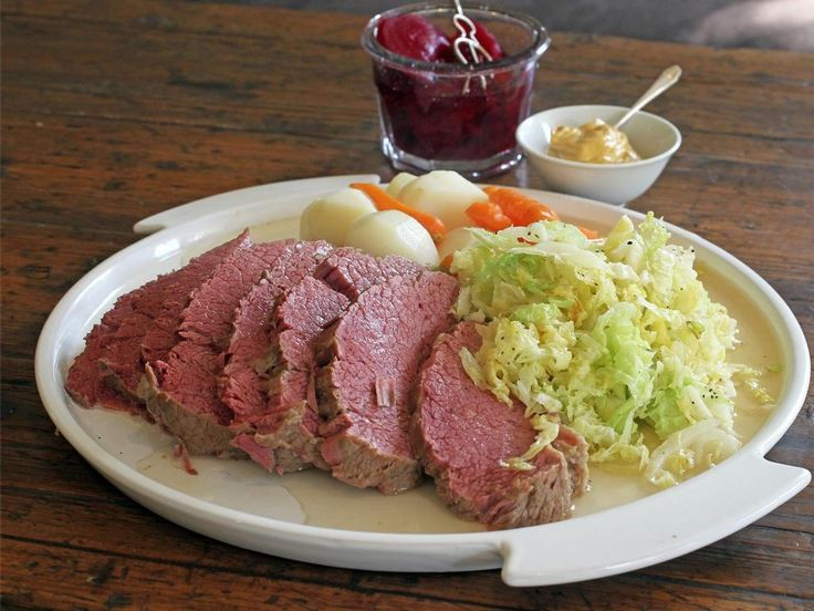 Are you looking for a simple Sunday dinner that will give you leftovers for an easy Monday meal? A corned beef cook-up could be the answer. Corned beef is made by curing a cut of - New Zealand Herald