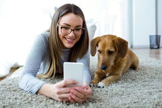 Is Your Smartphone Your Best Friend? :   Source: Nenetus/Shutterstock  To what extent do cows have intentions?  To what extent does a car have free will?  To what extent does the ocean have consciousness?  On a ten point scale with ten indicating absolute agreements and one indicating absolute disagreement how much would you say you agree with the above statements? The extent to which you do indicates the degree to which you might display anthropomorphic beliefs which is the extent to which you think that animals and other non human objects possess human characteristics. Examples of the types of objects to which people with anthropomorphic beliefs ascribe such human characteristics are animals cars machinery and even everyday household objects. A persons anthropomorphic beliefs can be measured using a questionnaire featuring items similar to those given above (Waytz Cacioppo & Epley 2010).  Because anthropomorphic beliefs indicate the extent to which people believe that inanimate objects possess human-like characteristics then it may be the case that these beliefs are also related to smartphone attachment and this potential link was investigated by Jessica Bodford and colleagues (Bodford Kwan and Sobota 2017).  Attachment and Smartphone Attachment  Harry Harlows rather notorious experiment with infant rhesus monkeys (Harlow 1958) illustrated that when they were separated from their adult attachment figures the infant monkeys formed attachments to substitute objects. Similar behaviour can be observed in humans who in the absence of primary caregivers or romantic partners might form attachments to substitute objects in various ways.  Hazan and Shavers (1987) suggested that humans may possess one of three basic attachment styles as described in the paragraphs below. When testing for attachment style respondents are asked to indicate which paragraph best describes their particular experience when involved in a close relationship.  'I find it relatively easy to get close