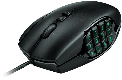 Gaming mouse is a successful tool for Professional Gaming, because the click…