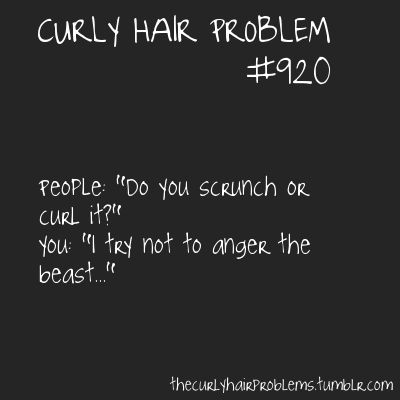 Love this. My hair has a mind of its own, and its very temperamental
