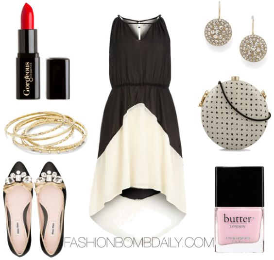 Spring 2013 Style Inspiration: What To Wear To A Baby Shower (For The Guest