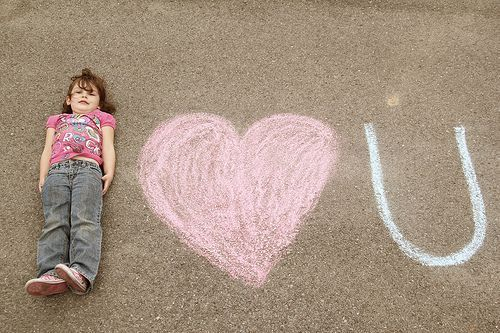 Mother's Day gift idea - print the photos and put in a handmade frame from their child. (photo only)