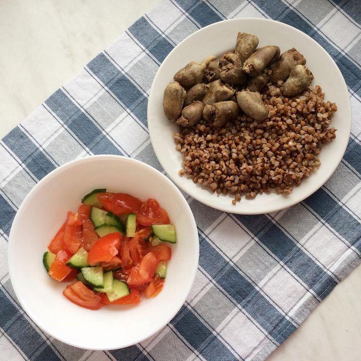 Завтрак С Гречкой Для Похудения. С чем можно есть гречку на диете и при похудении