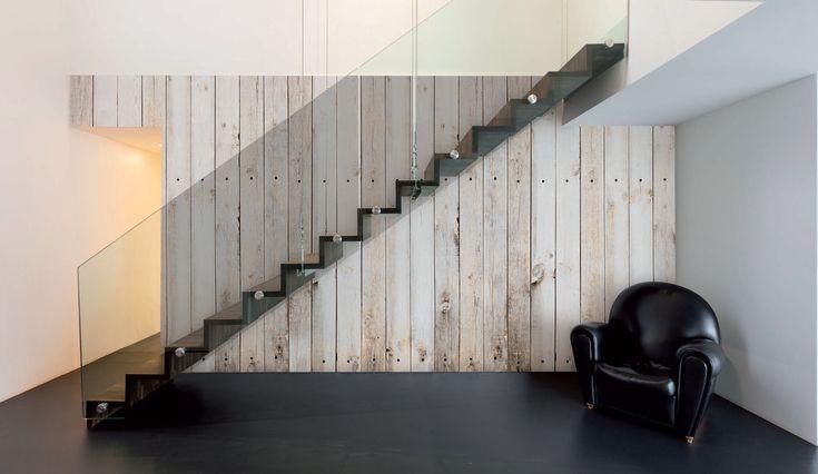 17 best images about faux wood wallpaper walls republic - Faux wood plank wallpaper ...