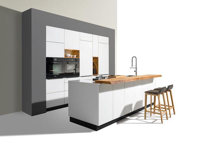 12 best TEAM 7 linee kitchen images on Pinterest Team 7, Fitted - team 7 küche