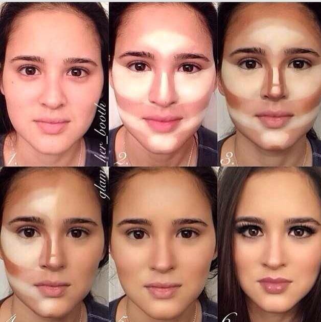 Fantasy Makeup Images - Mugeek Vidalondon