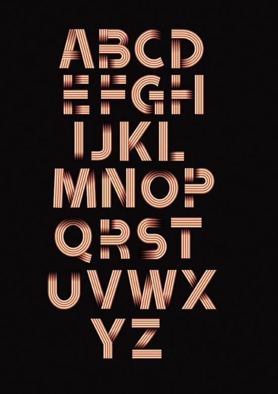 Znalezione obrazy dla zapytania Craig Ward font